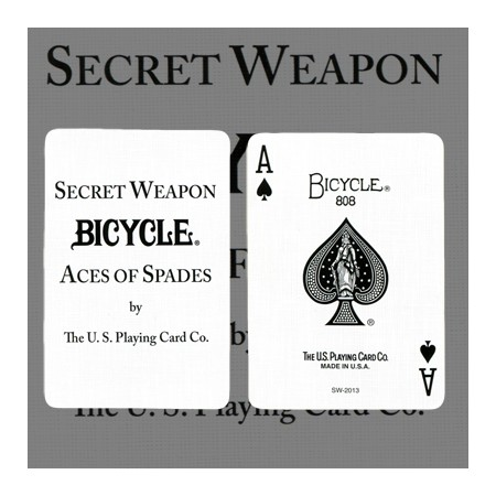 Bicycle Secret Weapon
