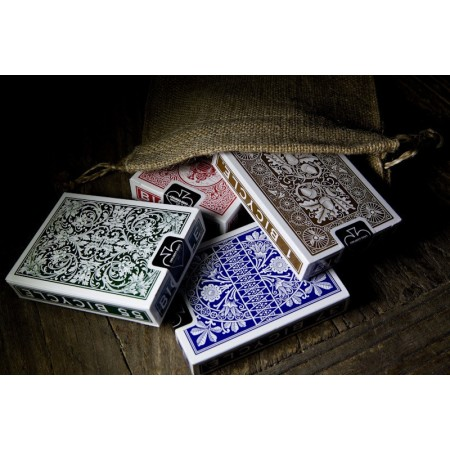 Bicycle Heritage Series Playing Cards Set