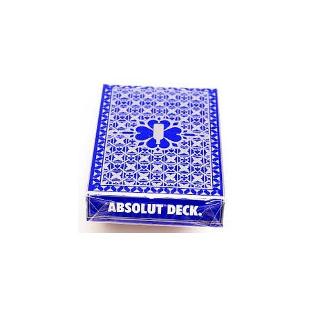 Absolut Vodka's Absolut Deck