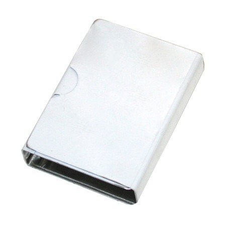 Aluminium Card Guard